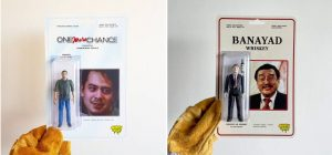Toy artisan Gooeyduck reveals inspiration behind viral Johnny Banayad and Popoy figurines
