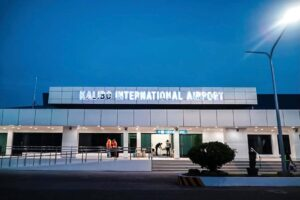 Improved Kalibo International Aiport expected to boost tourism and economy in Aklan