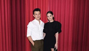 Jericho Rosales, Kim Jones help build houses for Typhoon Ulysses victims in Cagayan