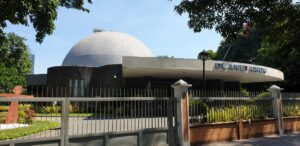 National Planetarium to close temporarily, building set for decommissioning