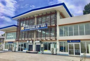 Upgraded Camiguin Airport to bring more opportunities to Mindanao, DOTr says