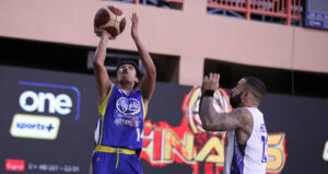 Magnolia earns first win against TNT in Game 3 of Philippine Cup finals