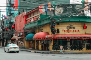 Makati's Poblacion included in 'World's Coolest Neighborhoods' list