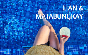 IN BATANGAS: 5 of the Best Beach Hotels and Resorts in Matabungkay and Lian