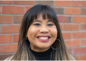 Fil-Am educator recognized as Oregon's 2022 Teacher of the Year