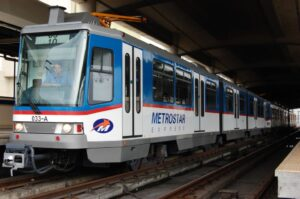 MRT-3 deploys more trains, large-scale rehabilitation ongoing