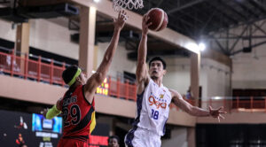 TNT claims first win against San Miguel in PBA's 2021 Philippine Cup best-of-seven semifinals series