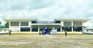 Transformed Siquijor Airport to boost tourism and economy - DOTr